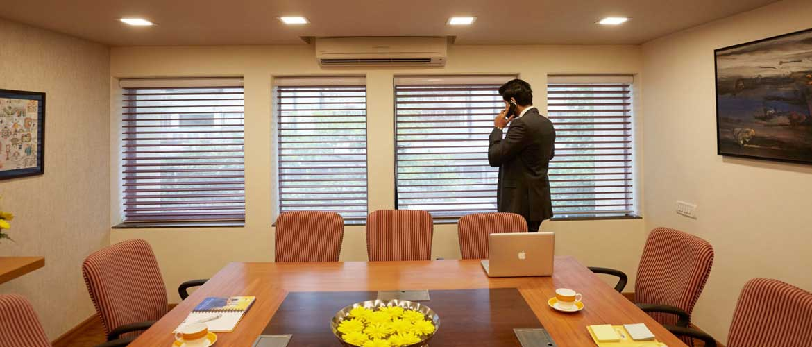 Conference Rooms for Business