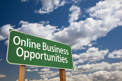 Online Business Opportunities & Tips