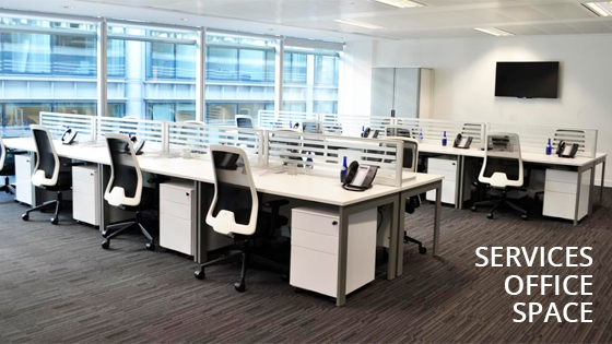 How to Settle New Employees into Serviced Office Space