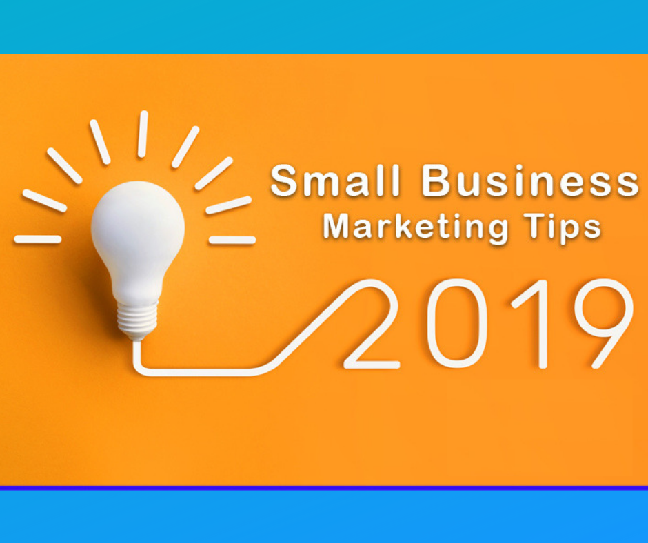 small business marketing news