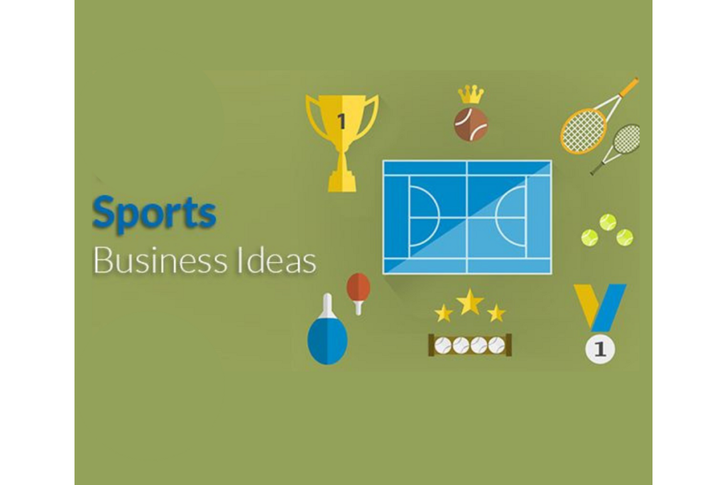 7 Small Business Ideas for Sports Fans