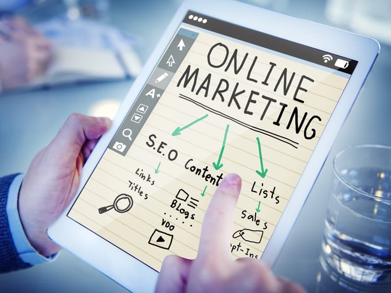 digital marketing tips for startup business