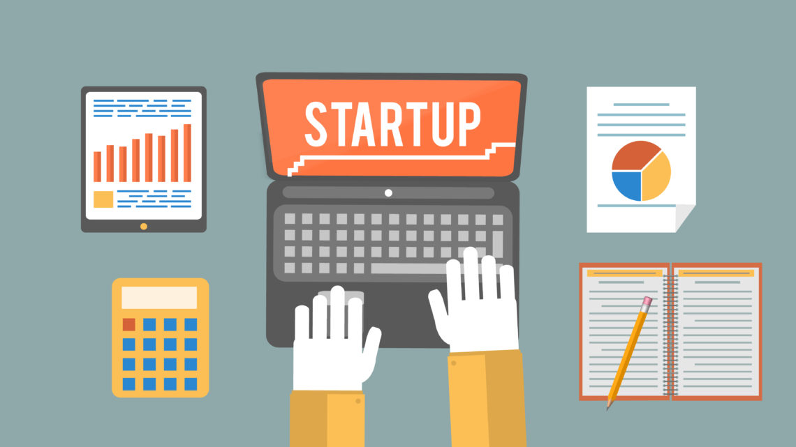 Business Startup Ideas